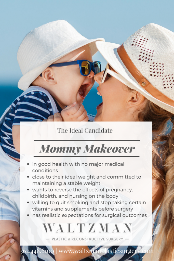 Best Mommy Makeover Surgeon Long Beach CA